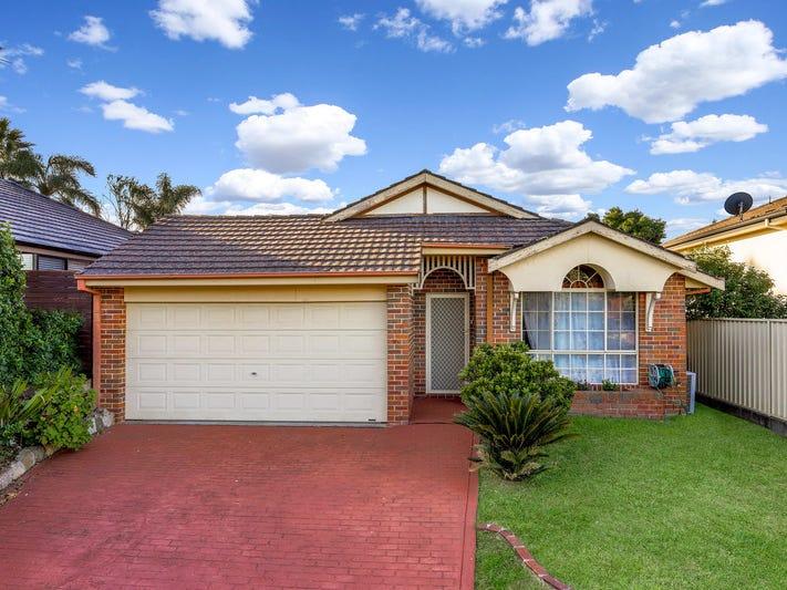 21 Mandarin Way, Glenwood, NSW 2768
