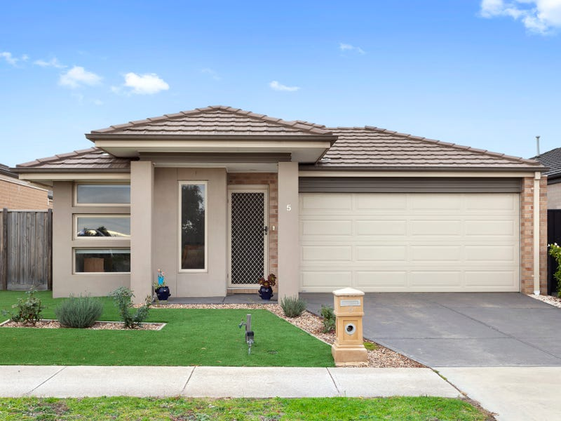5 Carlotta Place, Curlewis, Vic 3222