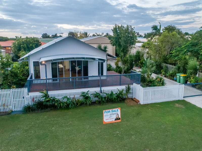 128 Rasmussen Avenue, Hay Point, Qld 4740