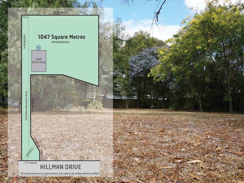 Lot 11, 29 Hillman Drive, Nairne, SA 5252