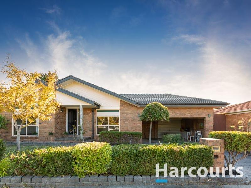 12 Lucy Court, Narre Warren, Vic 3805