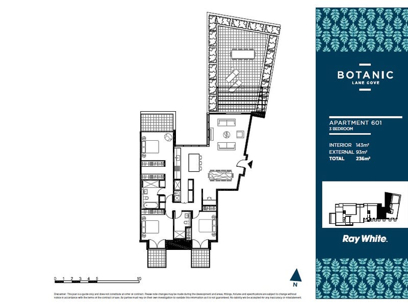 6.01/14-18 Finlayson Street, Lane Cove, NSW 2066 - floorplan