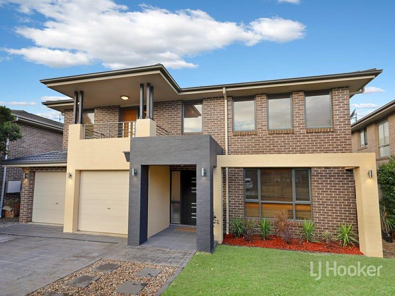 3 Paringa Drive, The Ponds, NSW 2769