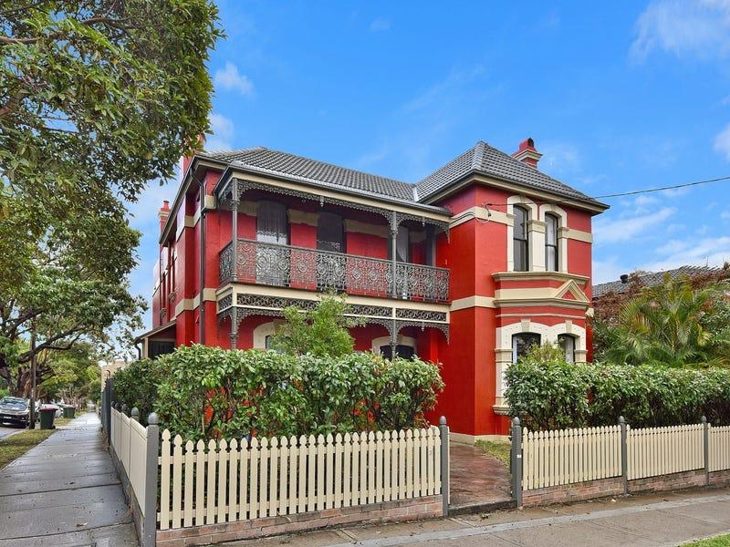 1/85 Holden Street, Ashfield, NSW 2131