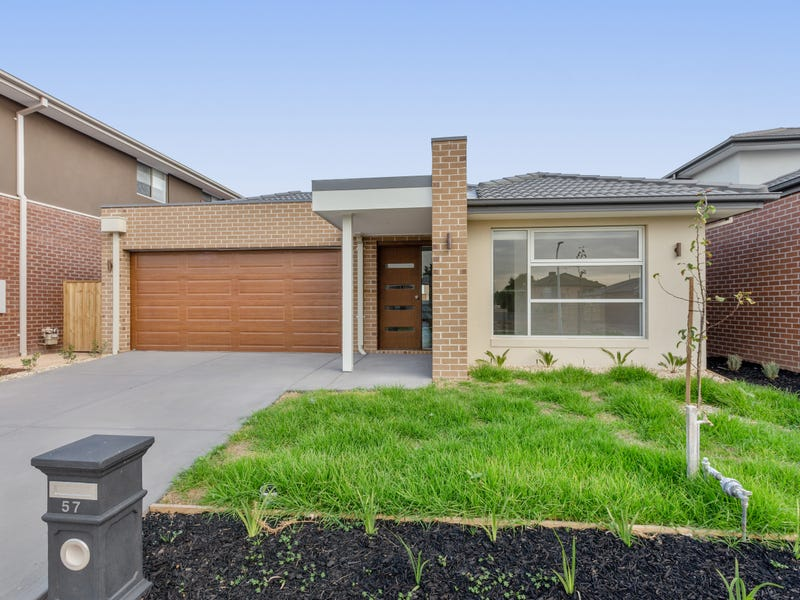 57 Evesham Drive, Point Cook