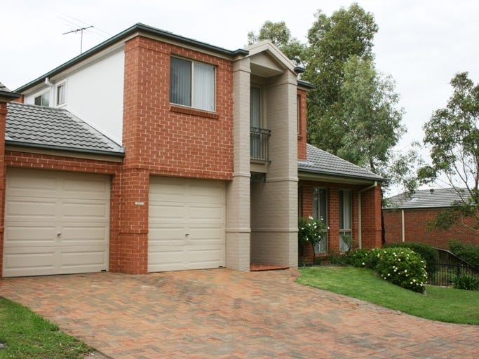 4/48 Greendale Terrace, Quakers Hill, NSW 2763