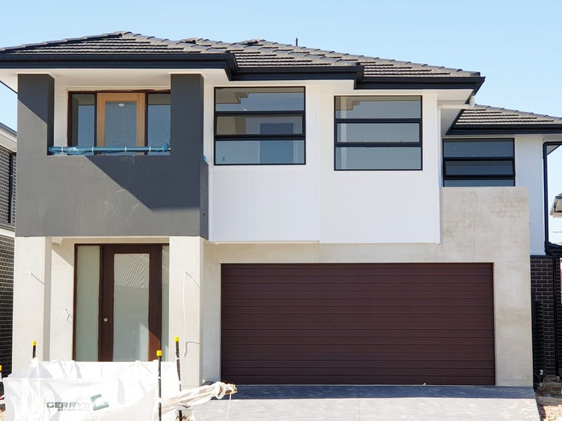 Lot 5522 Agland Avenue, Marsden Park, NSW 2765