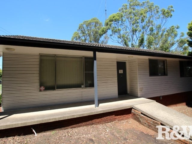 324 Great Western Highway, St Marys, NSW 2760