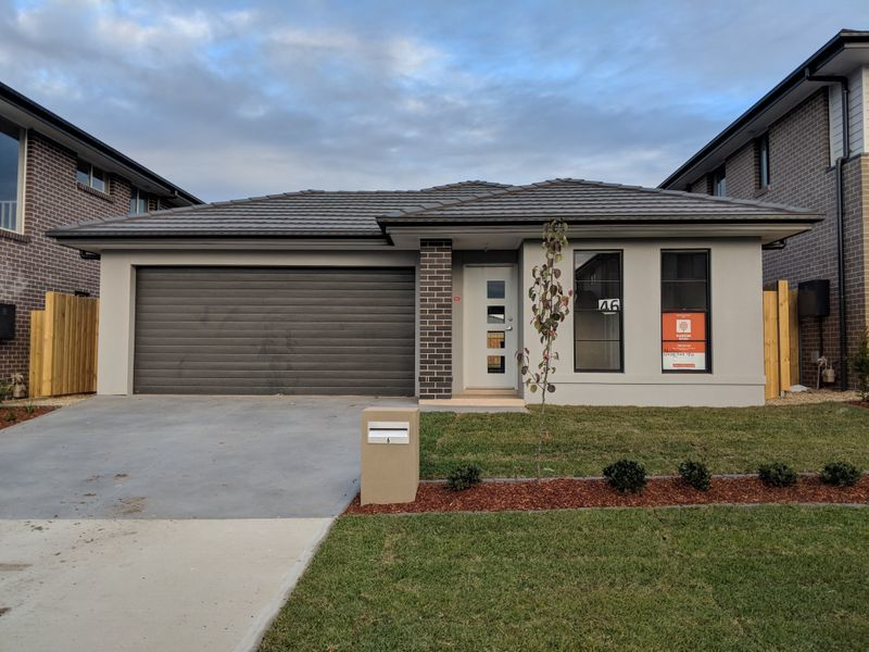 6 Foliage Street, Schofields, NSW 2762