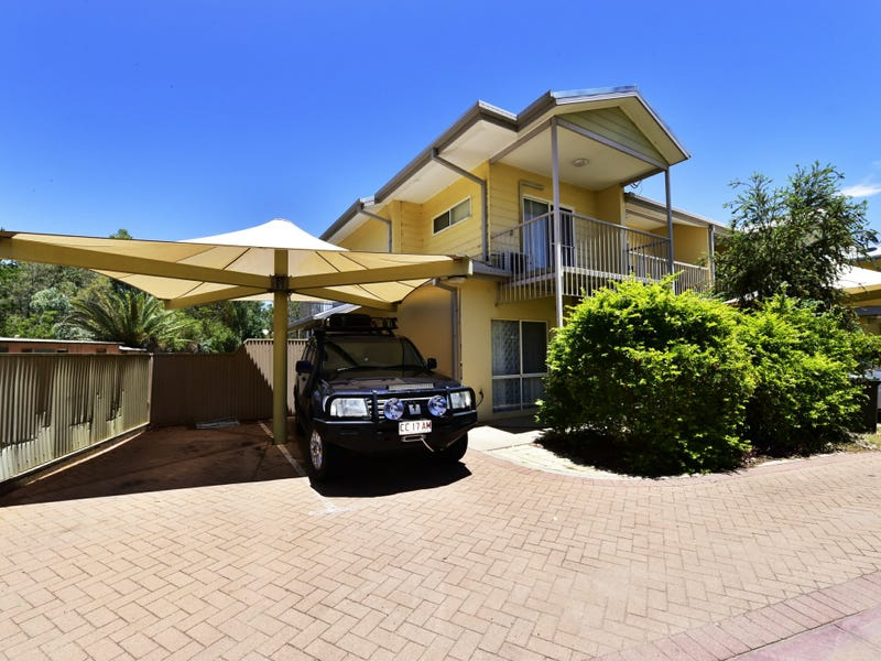 7/8 Undoolya Road, East Side, NT 0870