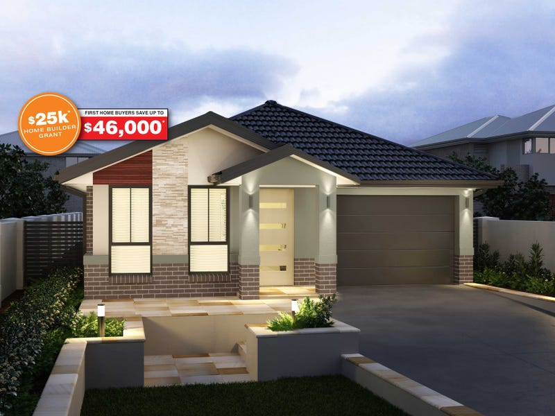 Lot 211 Muir Road, Edmondson Park, NSW 2174