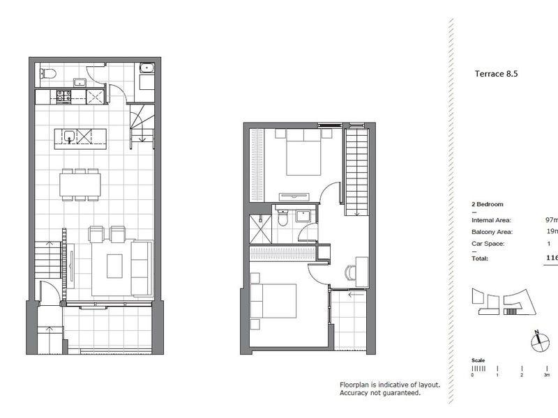 8.5 Wentworth Street, Glebe, NSW 2037 - floorplan