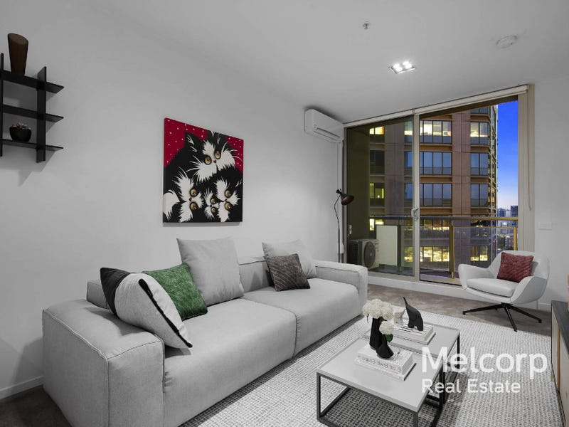 1708/8 Franklin Street, Melbourne, Vic 3000
