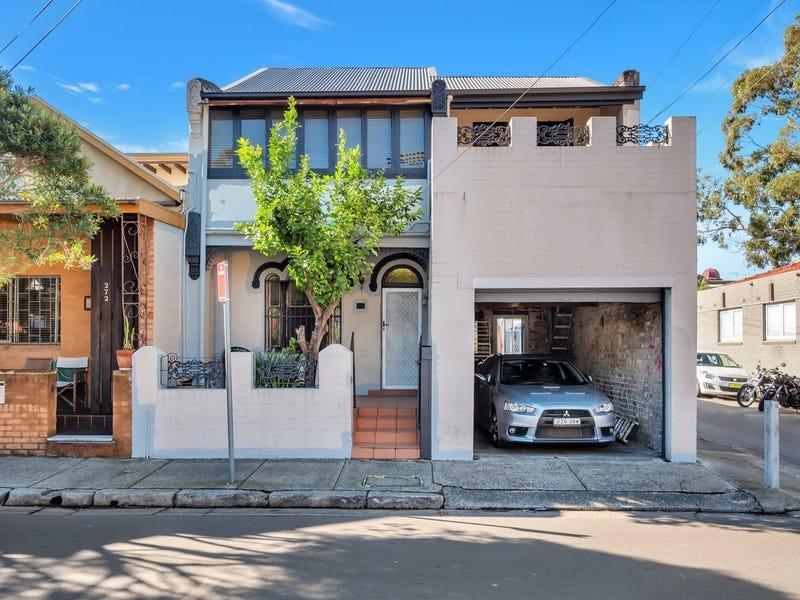274 Church Street, Newtown, NSW 2042