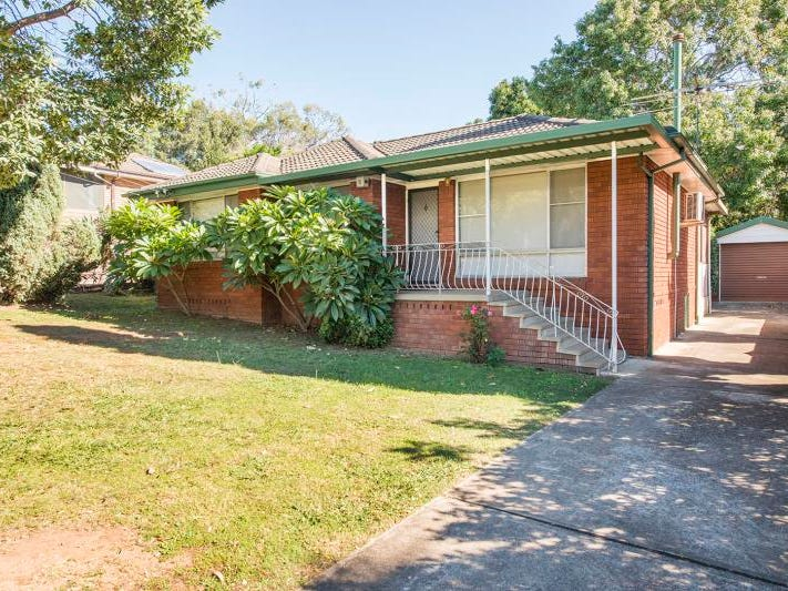 95 Wedmore Road, Emu Heights, NSW 2750