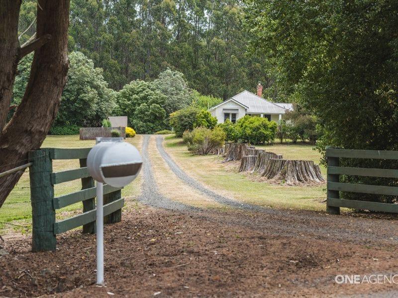 649 Circular Road, East Ridgley, Tas 7321