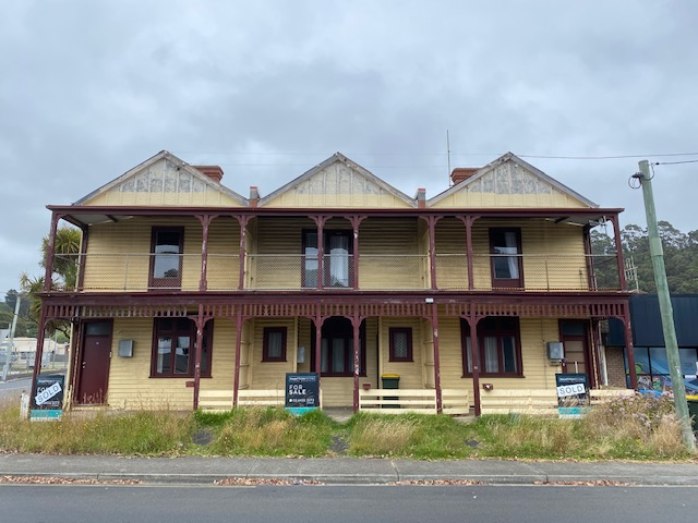 South Burnie, address available on request