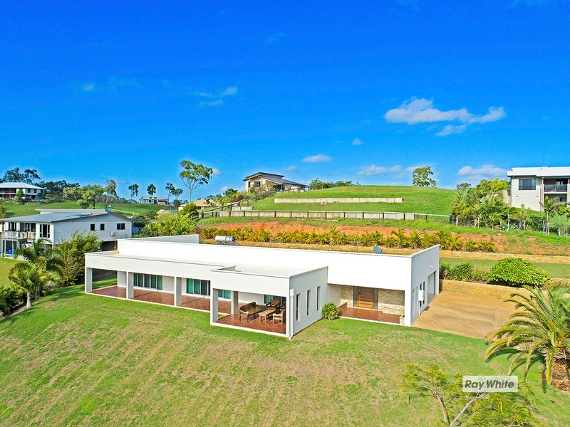 15 Brumby Drive - APPLICATION APPROVED, Tanby, Qld 4703