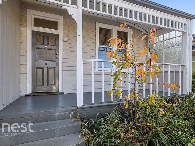 7C Wignall Street, North Hobart, Tas 7000