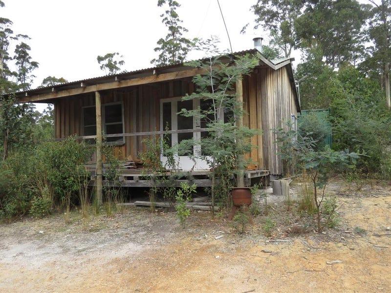 Lot 2 Harland Rise Road, Paradise, Tas 7306