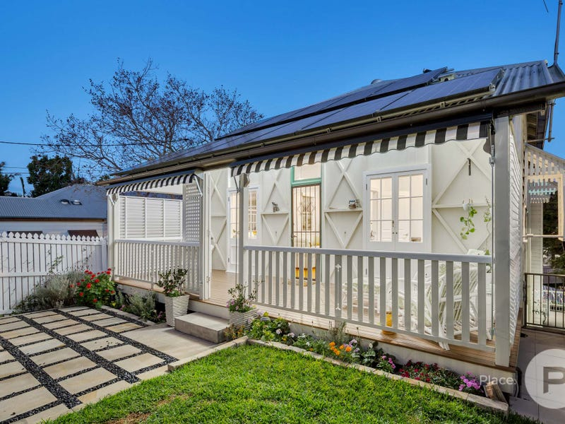 22 Vowles Street, Red Hill, Qld 4059