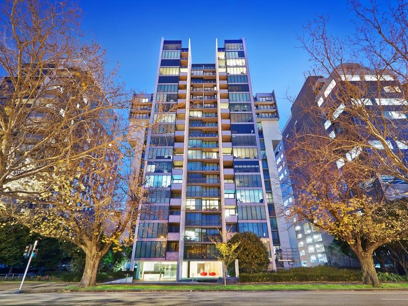 1508/582 St Kilda  Road, Melbourne, Vic 3004