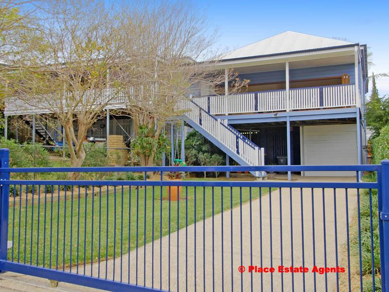 11 Longlands Street, East Brisbane, Qld 4169