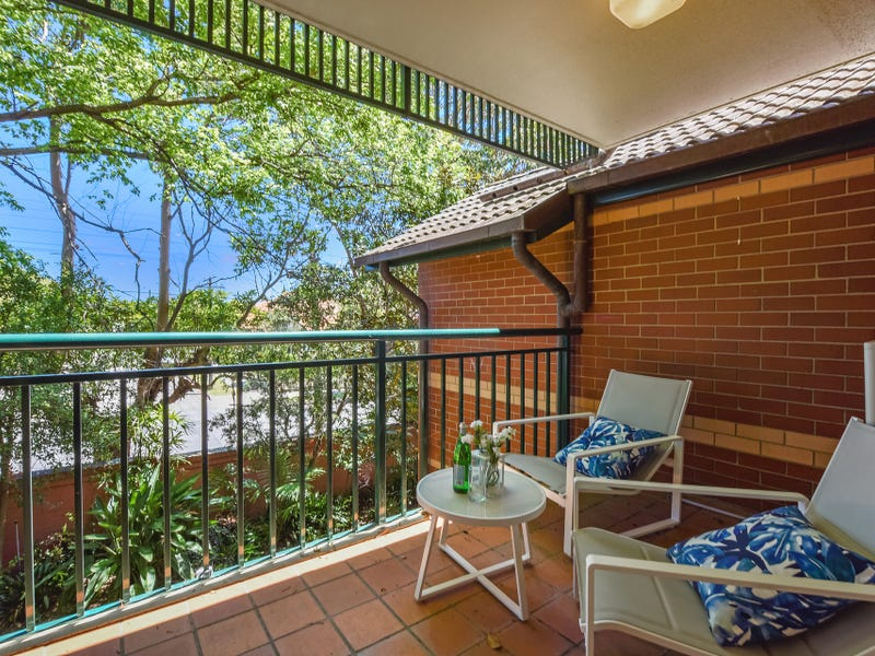 40/6 Hale Road, Mosman, NSW, 2099, Mosman, NSW 2088