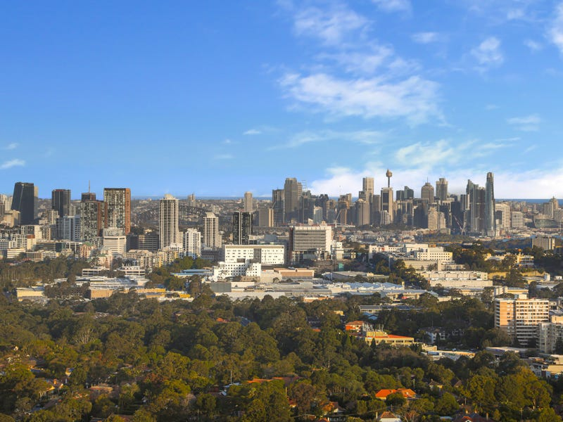 5105/438 Victoria Avenue, Chatswood, NSW 2067