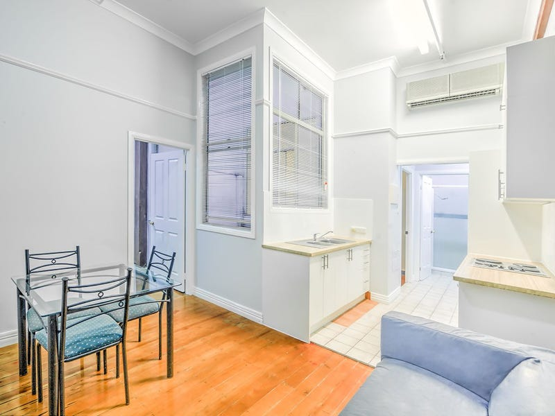 35/460 Ann St, Brisbane City, Qld 4000