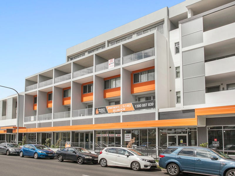 212/25 Railway Road, Quakers Hill, NSW 2763