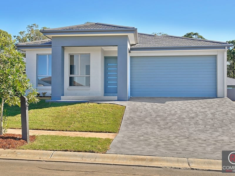 12 Storksbill Avenue, Denham Court, NSW 2565