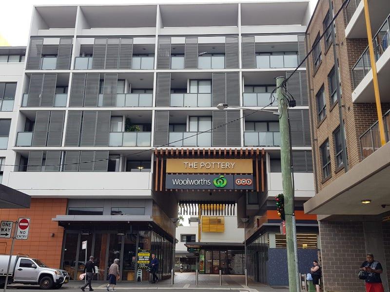 C 302/11 Mashman Ave, Kingsgrove, NSW 2208