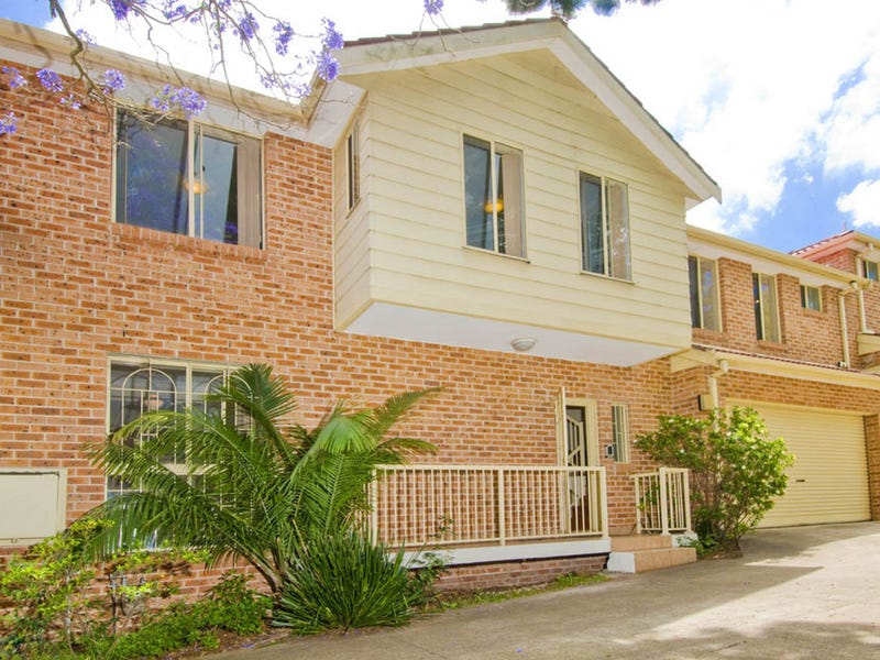 2/193 Georges River Road, Croydon Park, NSW 2133