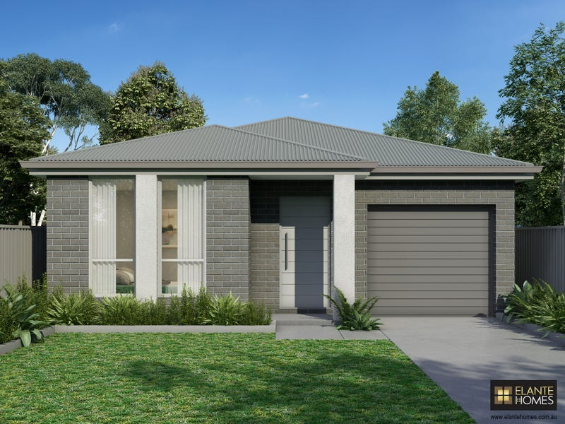 LOT 1553 CARMEL VIEW, Box Hill, NSW 2765