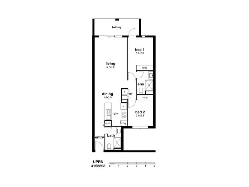 Griffith, address available on request - floorplan
