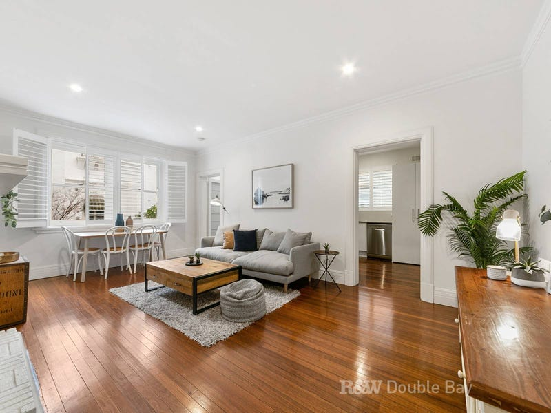 4/166 New South Head Road, Edgecliff, NSW 2027