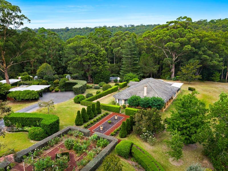 870 Illaroo Road, Tapitallee, NSW 2540