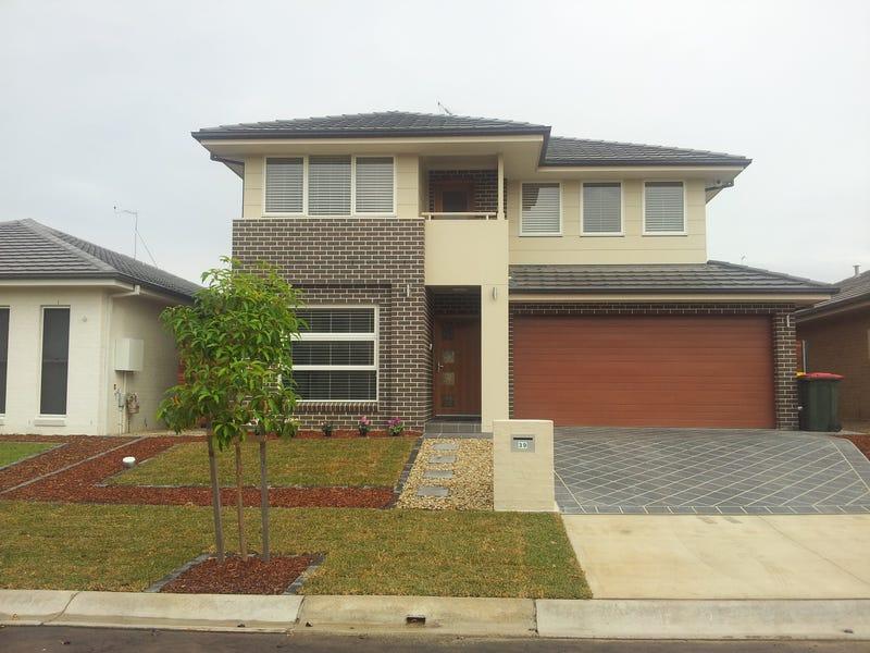 39 TURON CRESCENT, The Ponds, NSW 2769