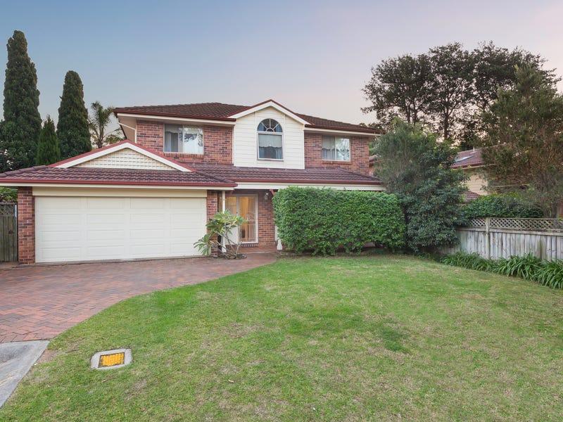 7 Ashwood Close, Menai, NSW 2234
