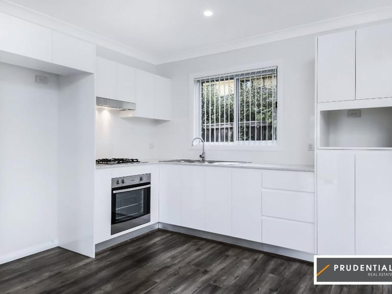 18A Lavender Close, Casula, NSW 2170