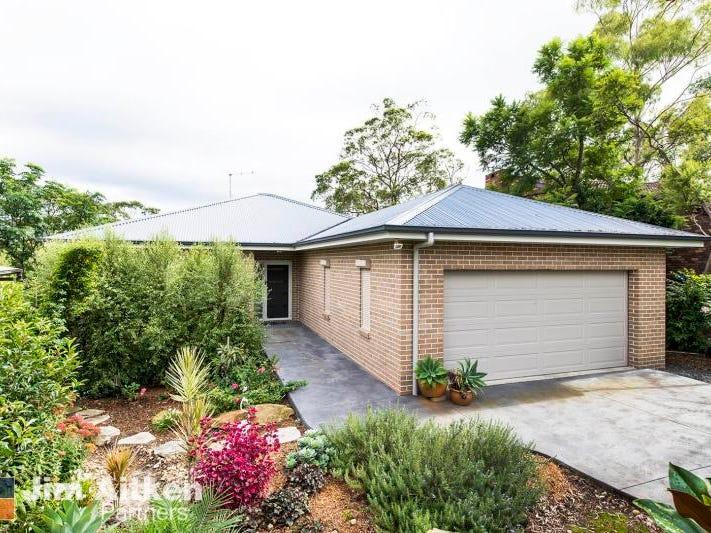 52 Terrymont Road, Warrimoo, NSW 2774