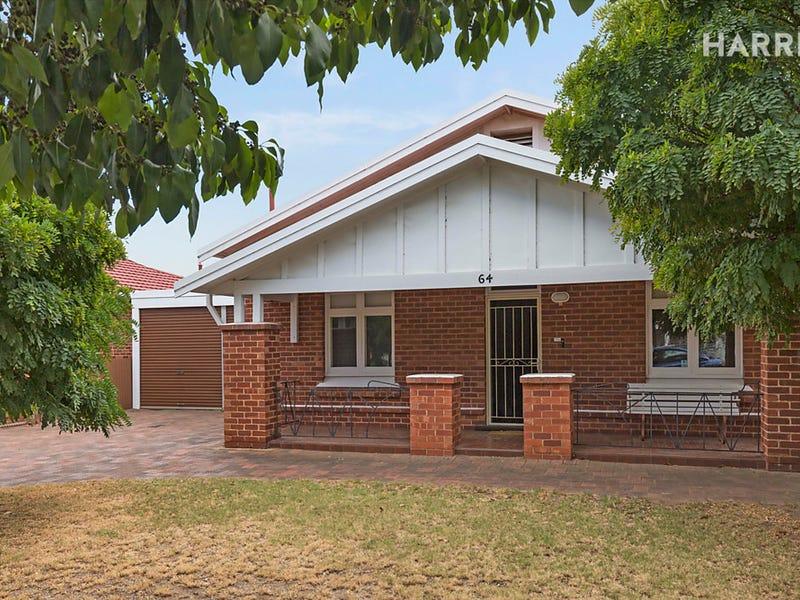 64 Richmond Avenue, Colonel Light Gardens, SA 5041
