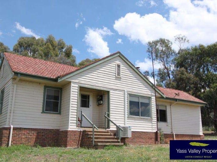 8 Twynam Street, Binalong, NSW 2584