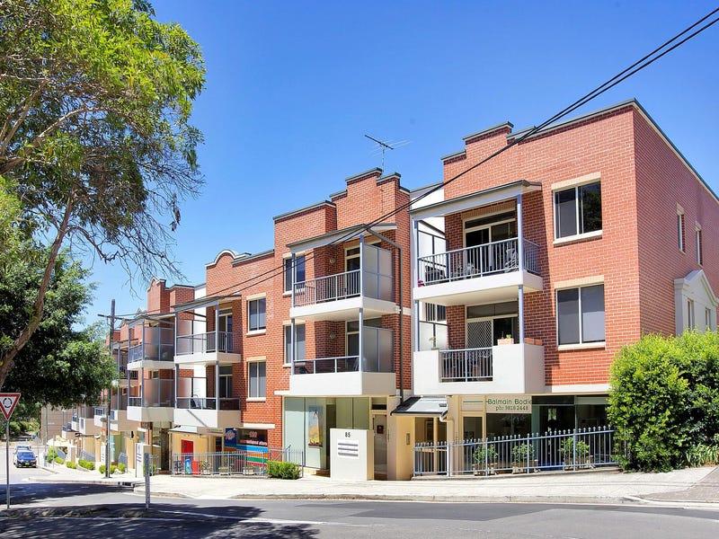 118/85 Reynolds Street, Balmain, NSW 2041
