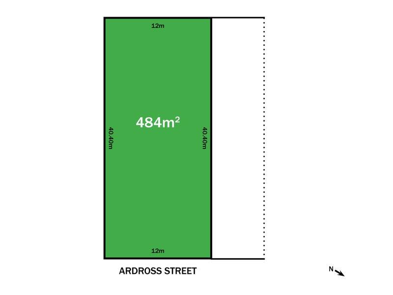 Lot At 167 Ardross Street, Ardross, WA 6153