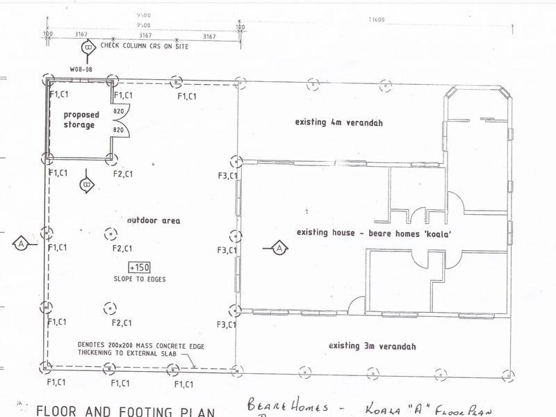 217 Lowther Road, Virginia, NT 0834 - floorplan