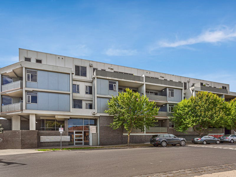 108/8 Burrowes Street, Ascot Vale, Vic 3032