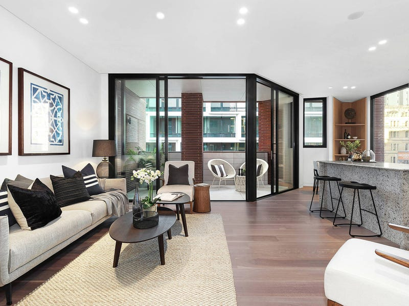 704/15 Young Street, Sydney, NSW 2000