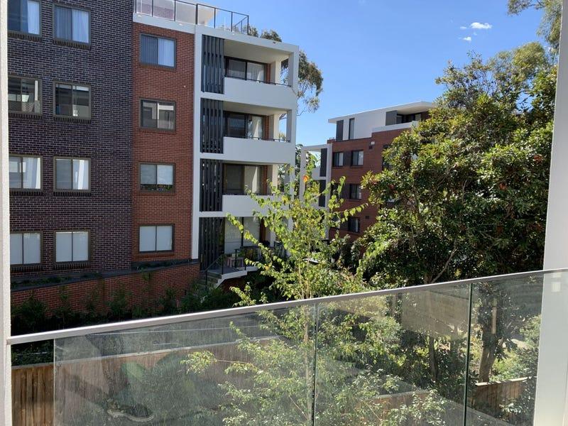 17/17-25 Boundary Street, Roseville, NSW 2069